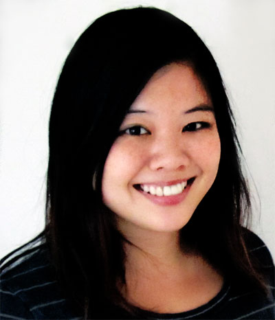 Jennifer Wang (Simon Fraser University):
