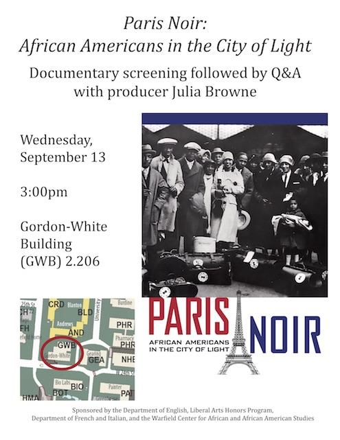 Documentary Screening–