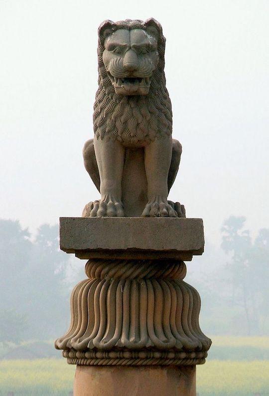 Seminar: Politics, Pluralism, and Patronage in Ancient India
