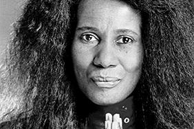 SoundSpace: A Portrait of Alice Coltrane