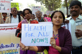 Guest Speaker: Dr. Sarojini Nadimpally on
