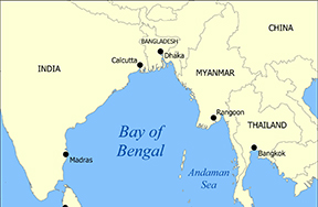 """Workshop: Dr. Titas Chakraborty on """"Changing Strategies of Controlling Mobility of Boatmen of Bengal, 1650-1819"""""""