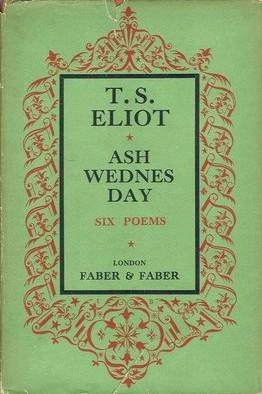 CTI Book Club: TS Eliot