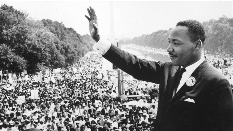Martin Luther King, Jr. Federal Holiday