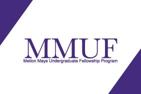 Mellon Mays Undergraduate Fellowship Info Session I