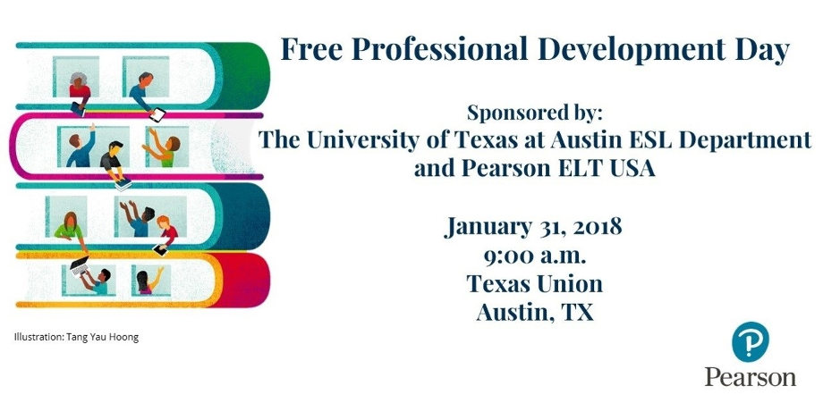 Free ESL Professional Development Day