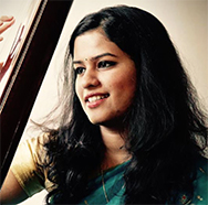 Concert: Music by Akshaya Avril Tucker, featuring Hindustani vocalist Saili Oak