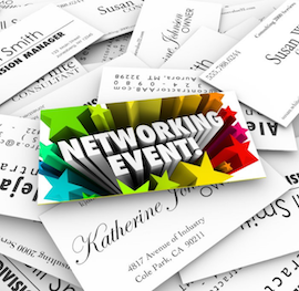 The Secret to Your Job Search Success: Networking 101 & Beyond