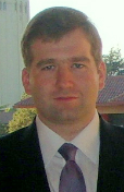 Industrial Organization - John Lazarev