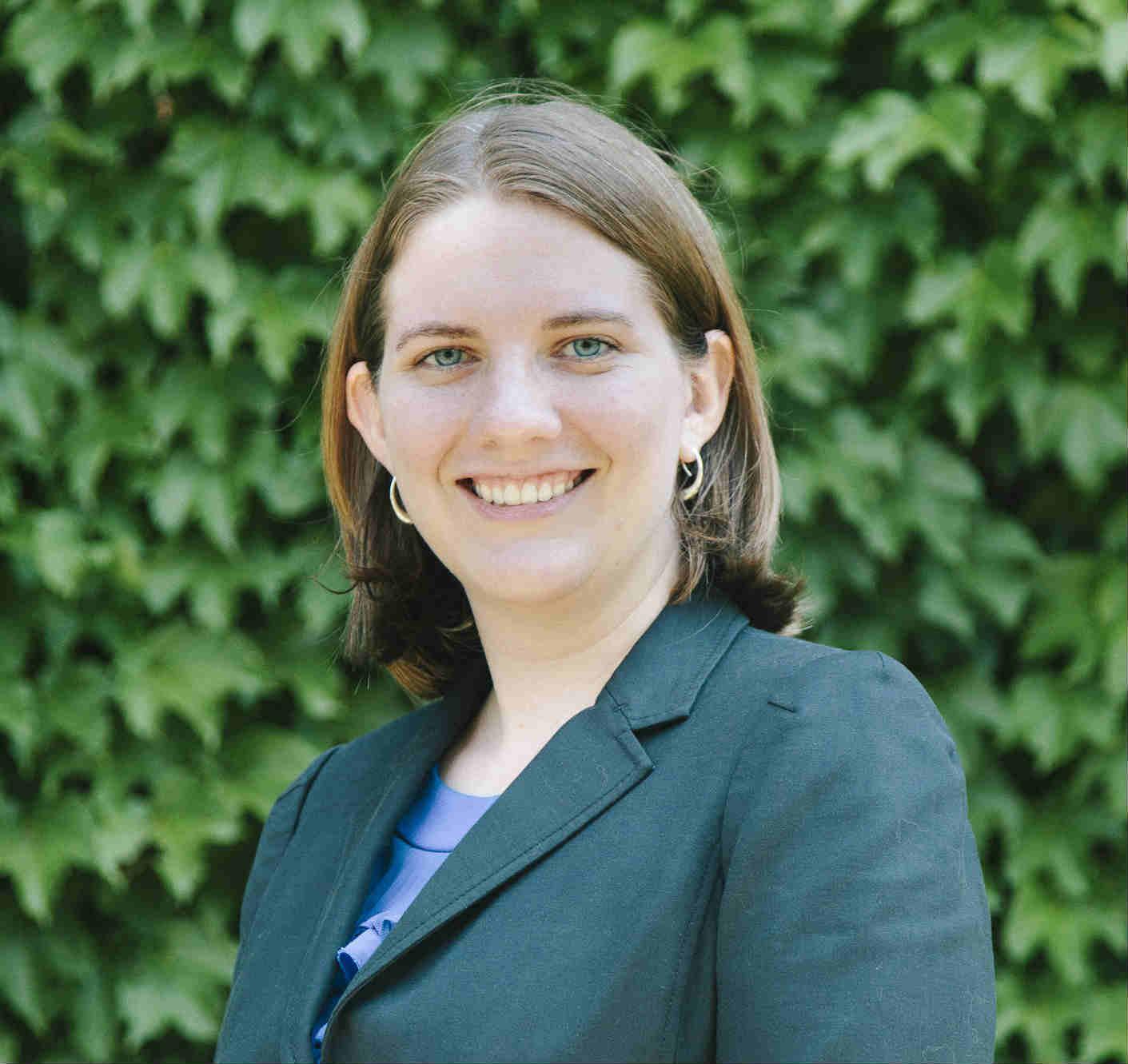 PRC Brown Bag: Visiting Demographer Alexandra Killewald from Harvard