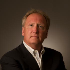 PRC Brown Bag: Bill Kelly from UT Austin