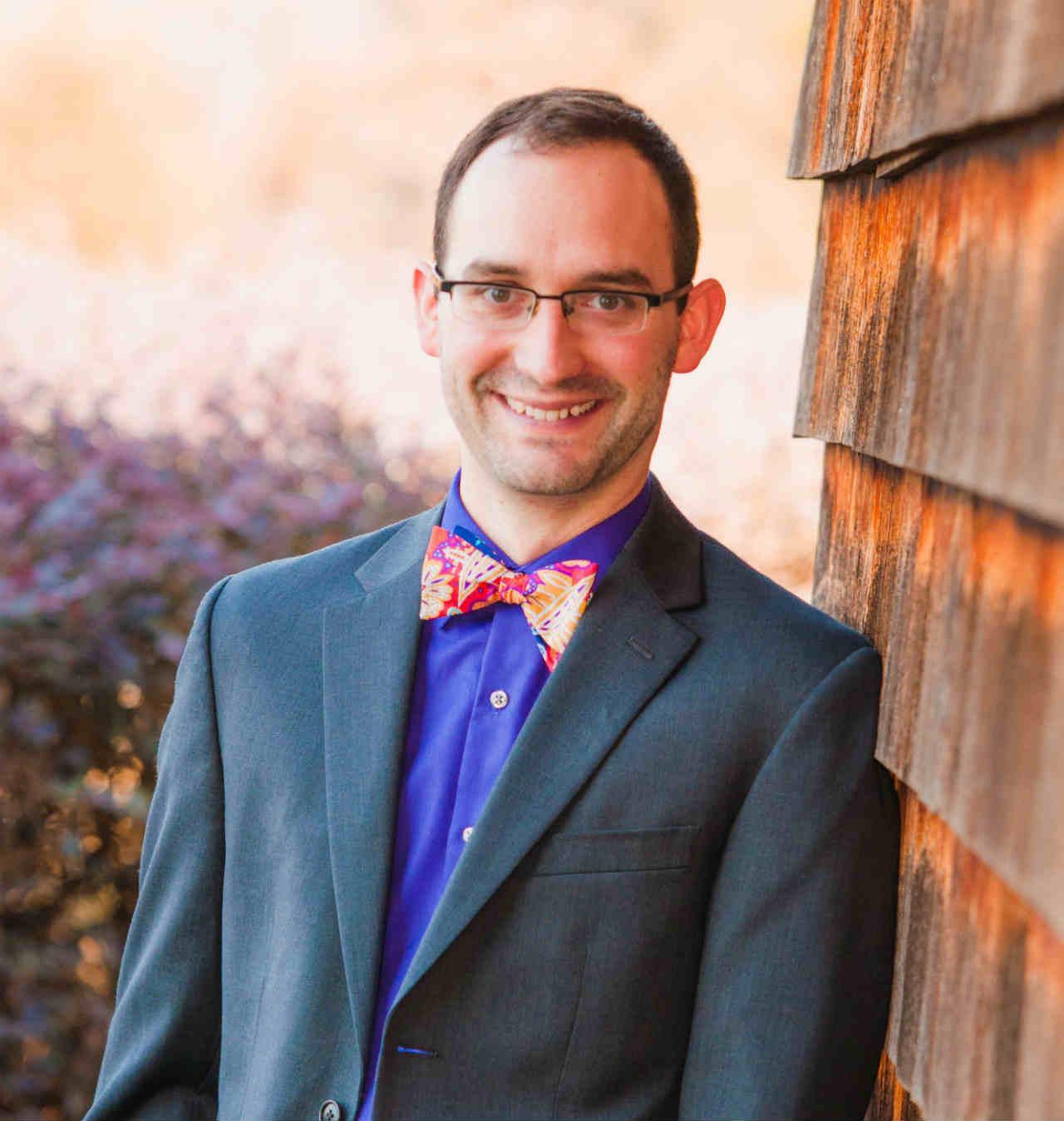 PRC Brown Bag: James Bart Stykes from Sam Houston State University