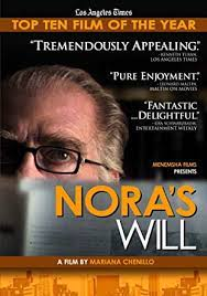 "Film Screening: ""Nora's Will"" (Mexico, 2008)"