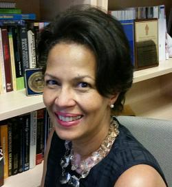 Dr. Virginia Brown