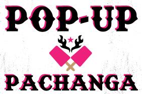 Pop-Up Pachanga