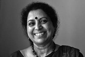 Vanamala Viswanatha on