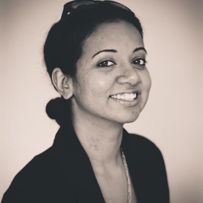 Guest Speaker: Dr. Mathangi Krishnamurthy