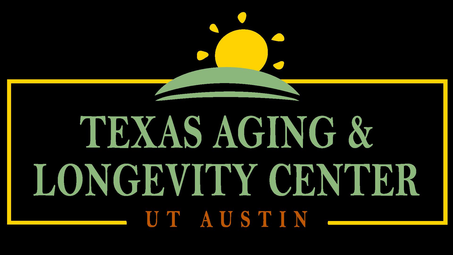 Texas Aging & Longevity Center Kick-Off!