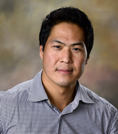 David Chae, Sc.D. Talk on 3/29 at 2 pm