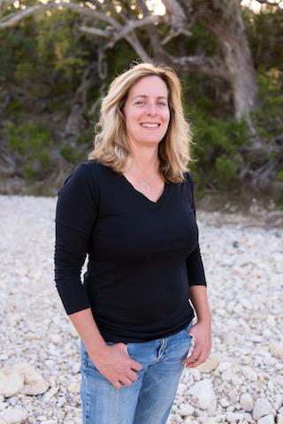 Lisa Barden, Keep Austin Fed