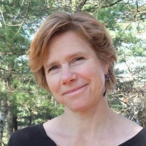Public Lecture: Nan Enstad,