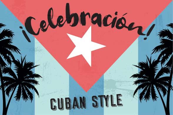 ¡Celebración!