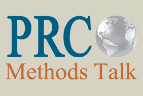 "PRC Methods Talk: Simson Garfinkel and Steve Ruggles present ""Census Data Releases and Data Privacy"""