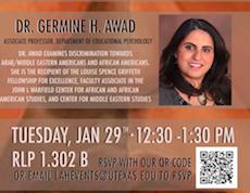 Diverse Voices Speaker Series