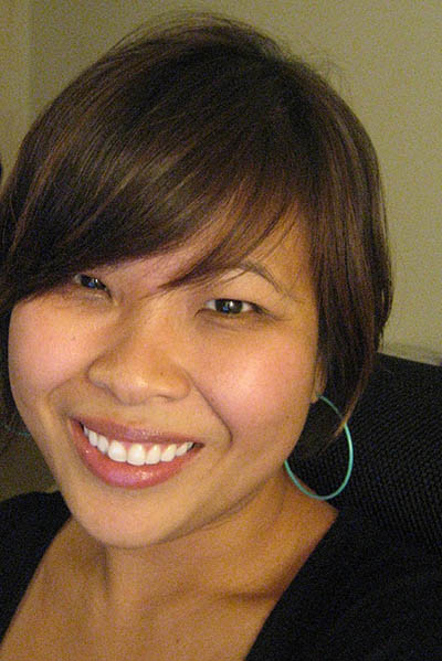CWGS, CAAS, AMS Assistant Professor Finalist, Lina Chhun