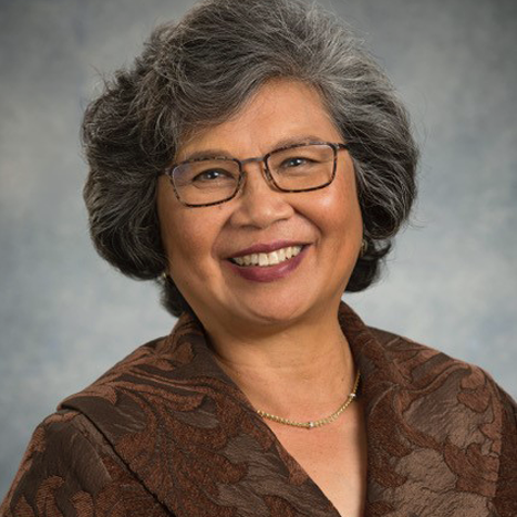 Jennie Chin Hansen, MS, RN, FAAN Talk on 2/7 at 12 pm