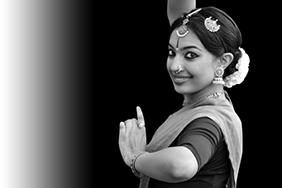 Dance Performance: Bharatanatyam Margam (solo recital) by Aruna Kharod
