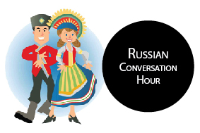 Texas Slavic Club - Russian Conversation Hour