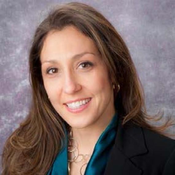 Fabrisia Ambrosio, Ph.D., MPT Talk on 3/1 at 1 pm