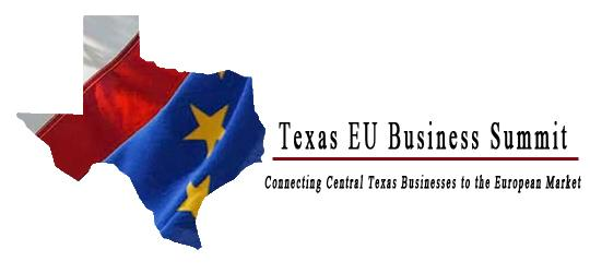 Image result for Texas-EU Business Summit 2019 logo