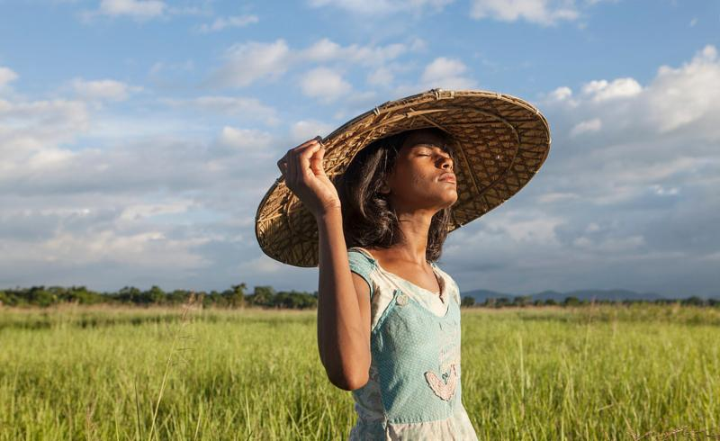 Film Screening: Village Rockstars