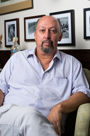 Harvard Chair in Australian Studies to Visit UT Austin