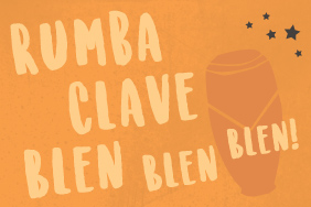 Rumba Clave Blen Blen Blen: A Film Screening and Q&A with the Director