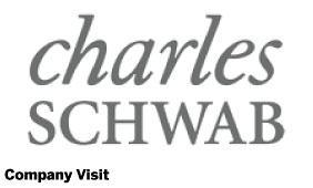 Charles Schwab Office Visit