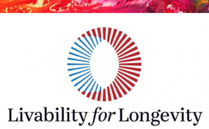 Livability for Longevity Symposium 2019 on 4/3 at 8:30 am