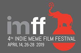 April 26-28 Indie Meme Film Festival - featuring
