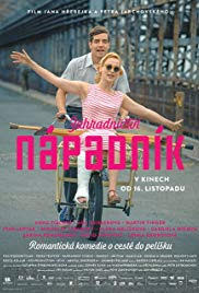 Czech That Film: Suitor (Nápadník)