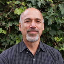 Allen LeBlanc, Health Equity Institute Professor of Sociology at San Francisco State University