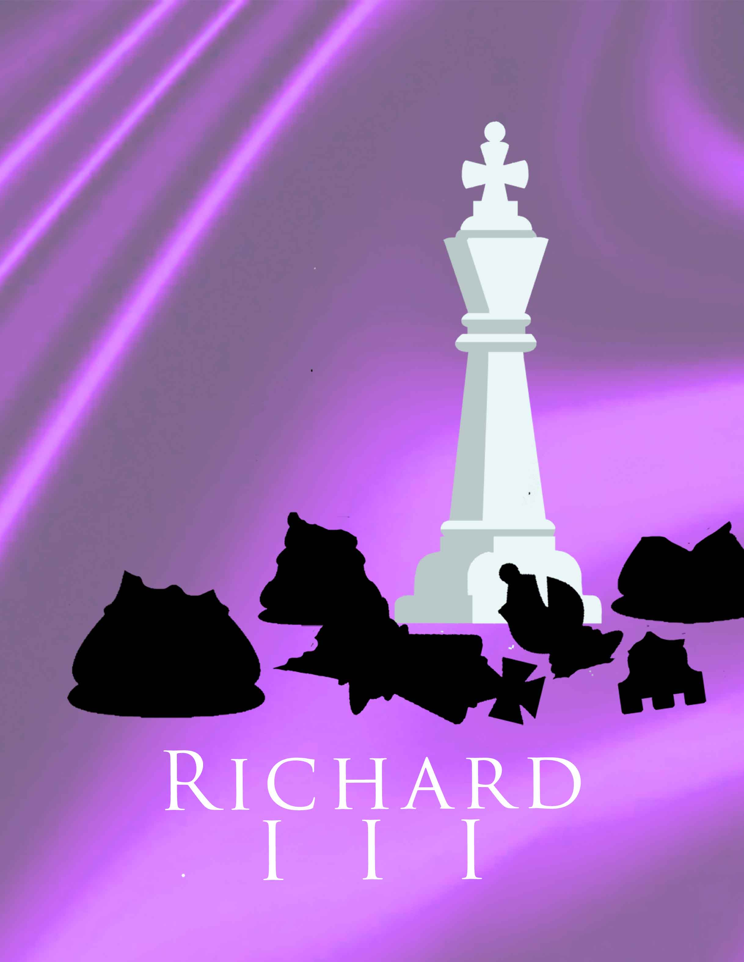 Richard III Graphic