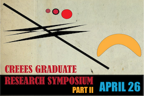 CREEES Graduate Research Symposium, Part II