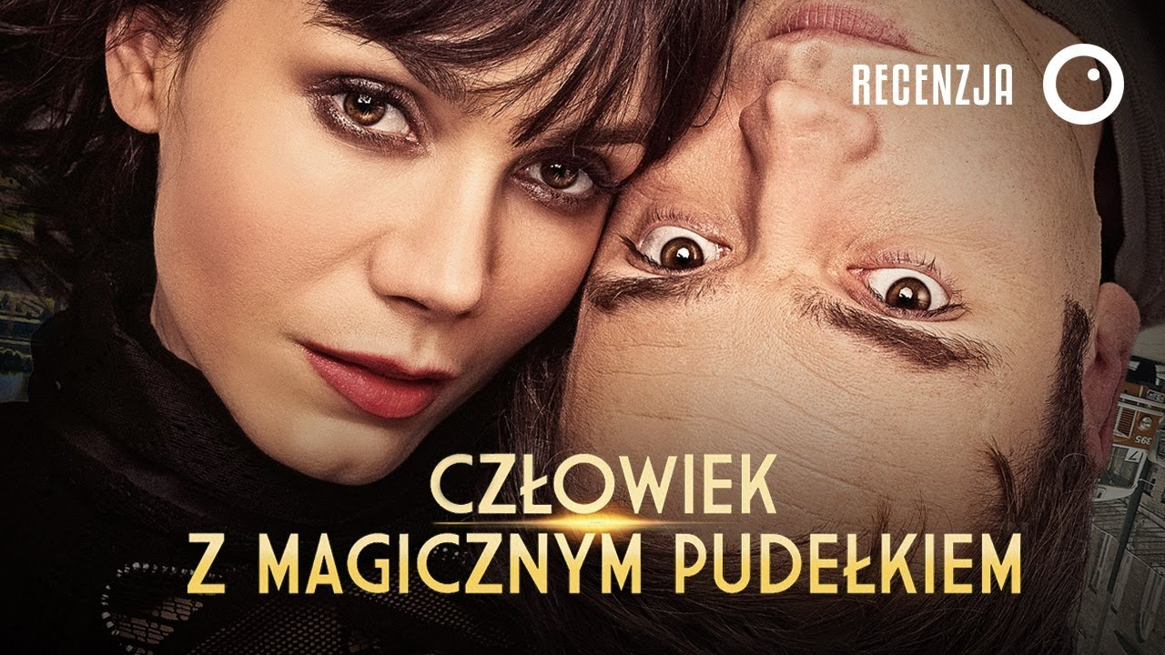 "Monthly Polish Film Series- ""A Man With The Magic Box"" / ""Człowiek z magicznym pudełkiem"""