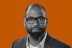 PRC Brown Bag: Visiting Demographer Reuben Miller from the University of Chicago