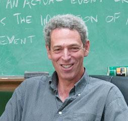 Dr. Paul Stekler, UT R-T-F