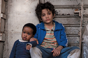 Film Screening: Capernaum