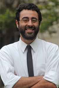 Joe R. Long Chair in Democratic Studies Speaker Series- Ariel Helfer (Wayne State Univ)