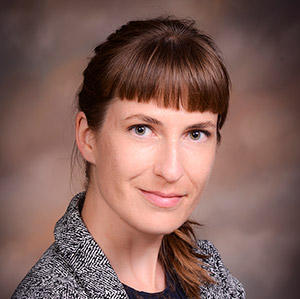 International Relations Speaker Series-Vivenne Born (Texas Women's College)